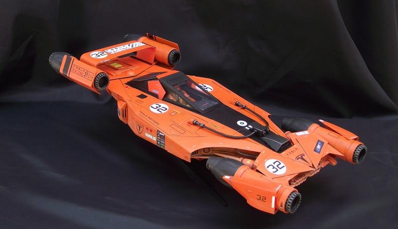 TESLA ANTIGRAV RACER Dscf2021