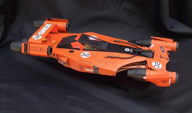 TESLA ANTIGRAV RACER Dscf2022