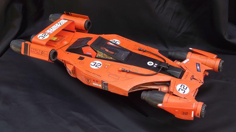 TESLA ANTIGRAV RACER Dscf2023