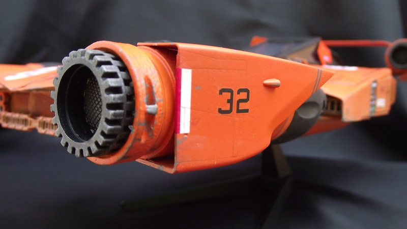 TESLA ANTIGRAV RACER Dscf2027