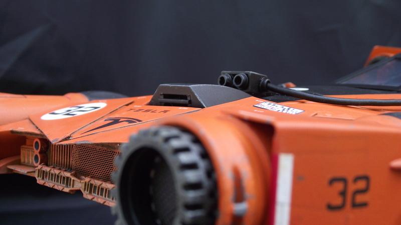 TESLA ANTIGRAV RACER Dscf2037
