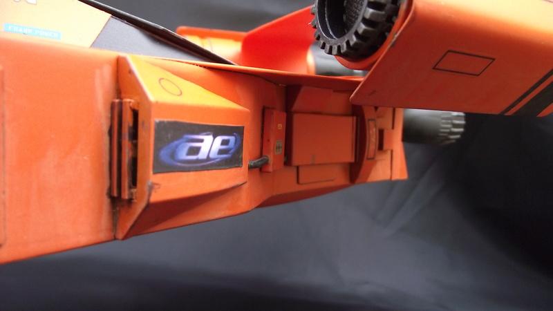 TESLA ANTIGRAV RACER Dscf2039