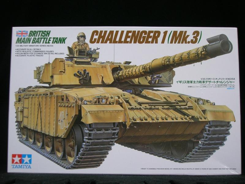 CHALLENGER 1 (MK.3) DESERT VERSION Dscn0510