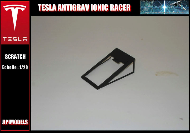TESLA ANTIGRAV RACER Dscn5910