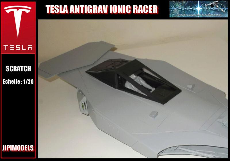 TESLA ANTIGRAV RACER Dscn5911