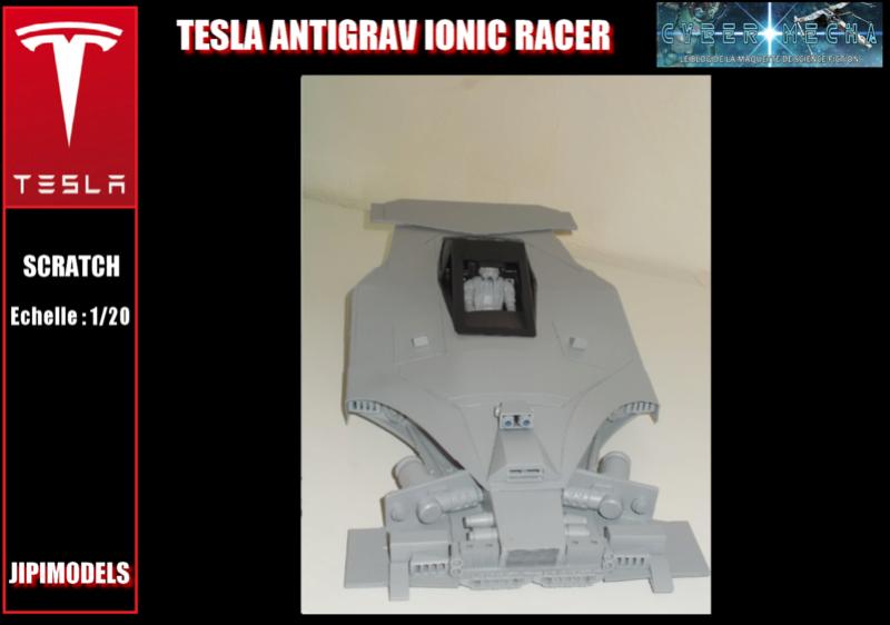 TESLA ANTIGRAV RACER Dscn5912