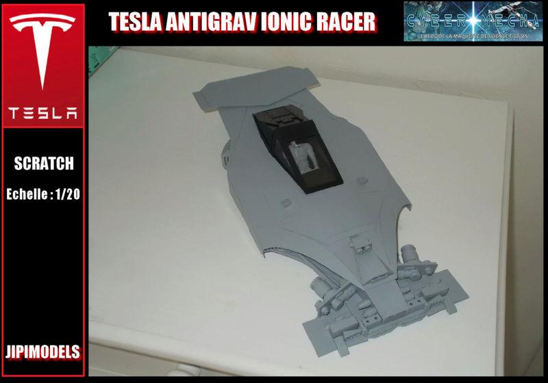 TESLA ANTIGRAV RACER Dscn5913
