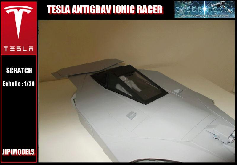 TESLA ANTIGRAV RACER Dscn5914