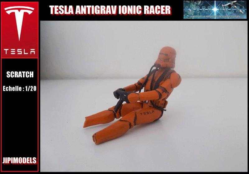 TESLA ANTIGRAV RACER Dscn5915