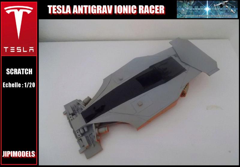 TESLA ANTIGRAV RACER Dscn5916