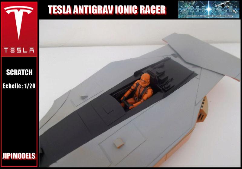 TESLA ANTIGRAV RACER Dscn5917