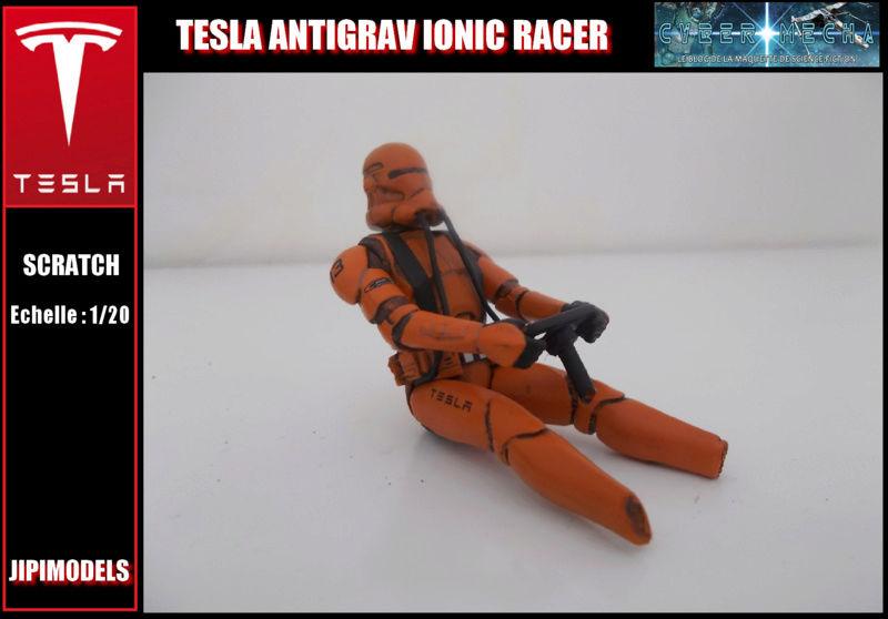 TESLA ANTIGRAV RACER Dscn5918