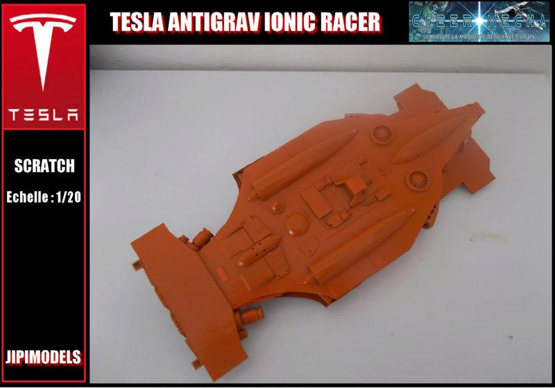 TESLA ANTIGRAV RACER Dscn5919