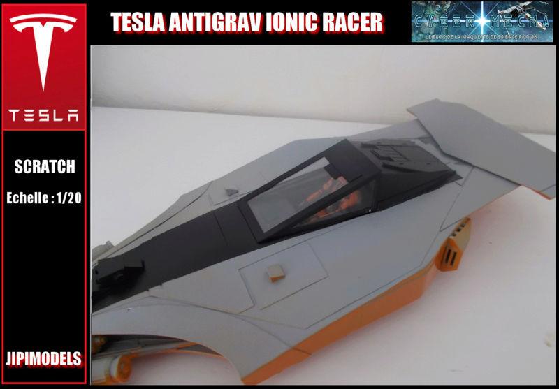 TESLA ANTIGRAV RACER Dscn5920