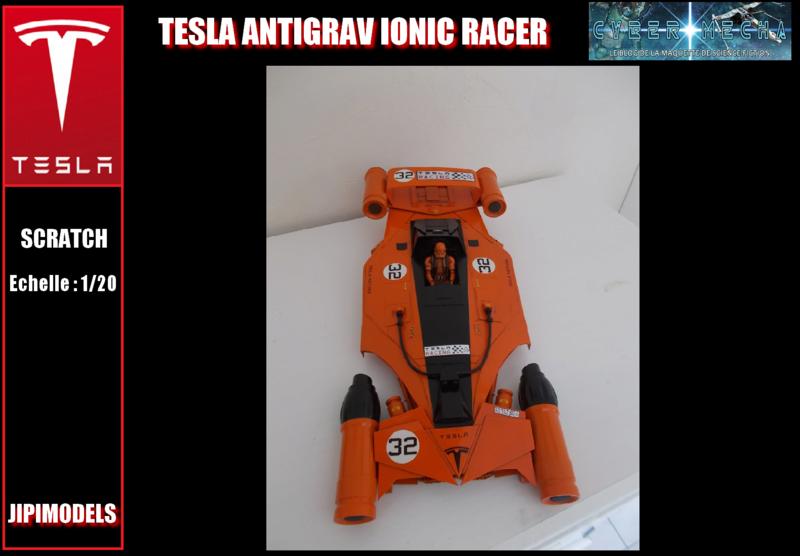 TESLA ANTIGRAV RACER Dscn6010