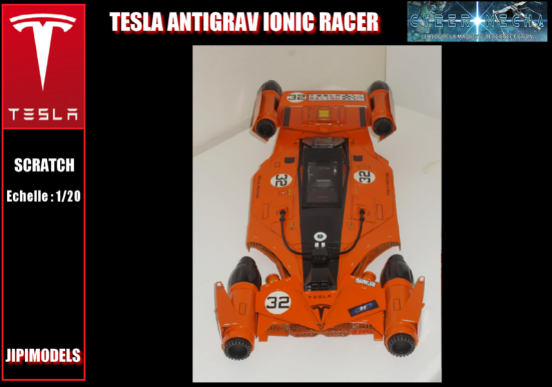 TESLA ANTIGRAV RACER Dscn6011
