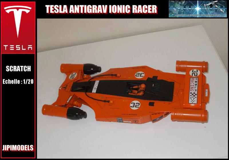 TESLA ANTIGRAV RACER Dscn6012