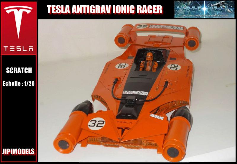 TESLA ANTIGRAV RACER Dscn6013
