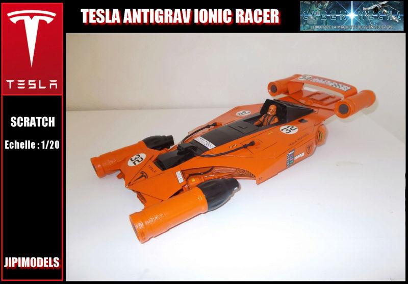 TESLA ANTIGRAV RACER Dscn6014