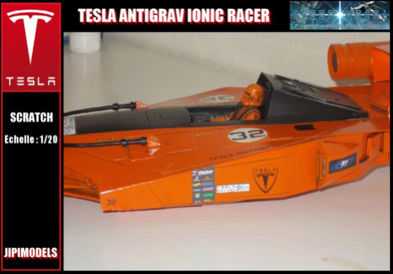 TESLA ANTIGRAV RACER Dscn6015