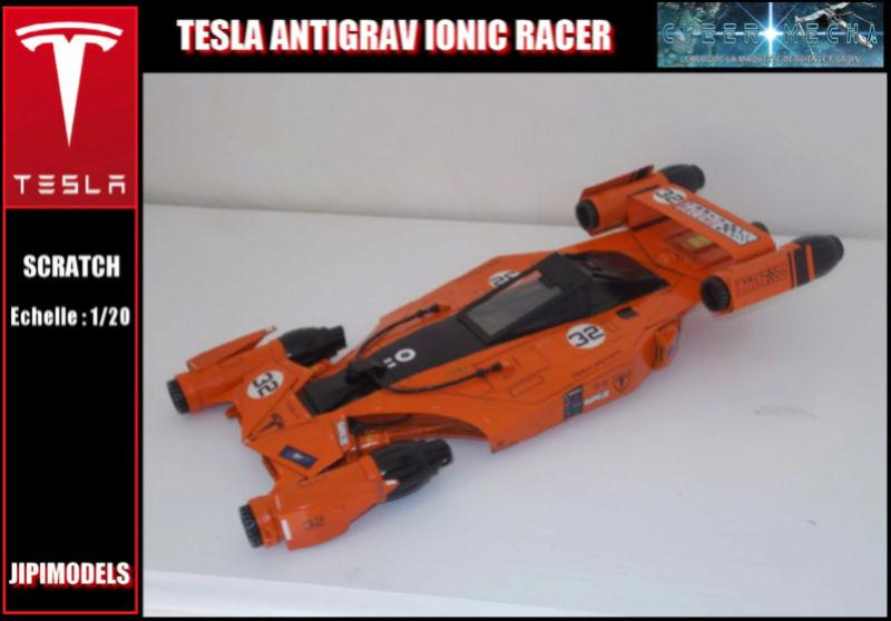 TESLA ANTIGRAV RACER Dscn6016