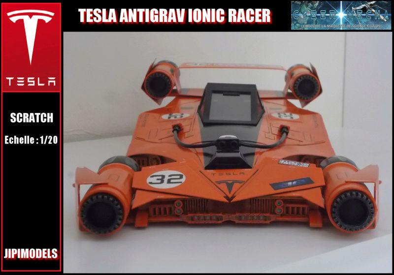 TESLA ANTIGRAV RACER Dscn6017