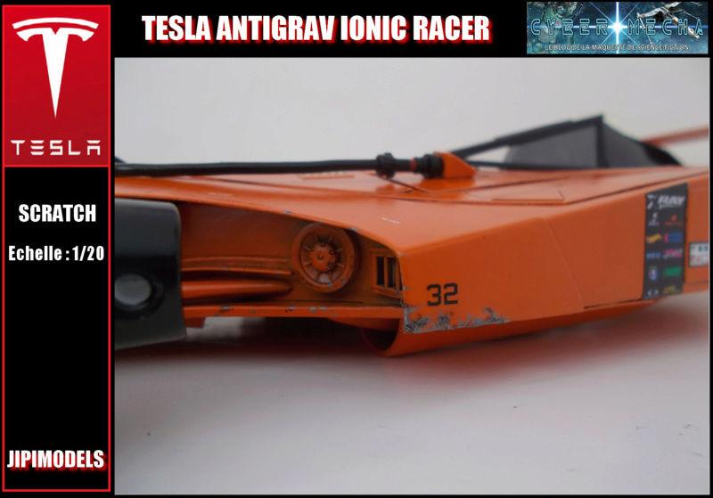 TESLA ANTIGRAV RACER Dscn6018