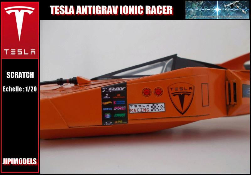 TESLA ANTIGRAV RACER Dscn6019