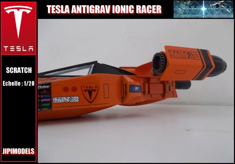 TESLA ANTIGRAV RACER Dscn6020