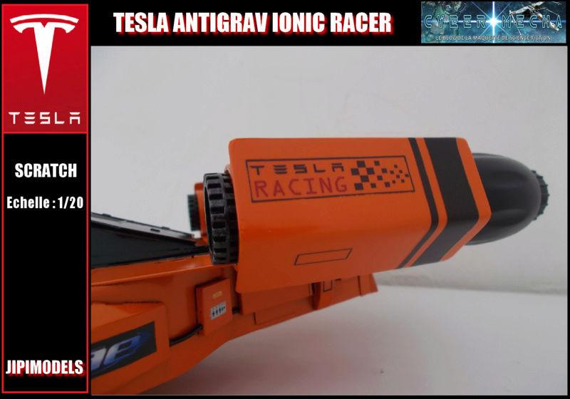 TESLA ANTIGRAV RACER Dscn6021