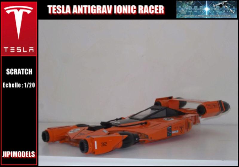 TESLA ANTIGRAV RACER Dscn6022