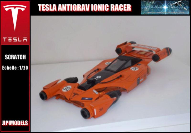 TESLA ANTIGRAV RACER Dscn6023