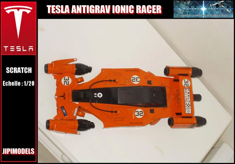 TESLA ANTIGRAV RACER Dscn6024