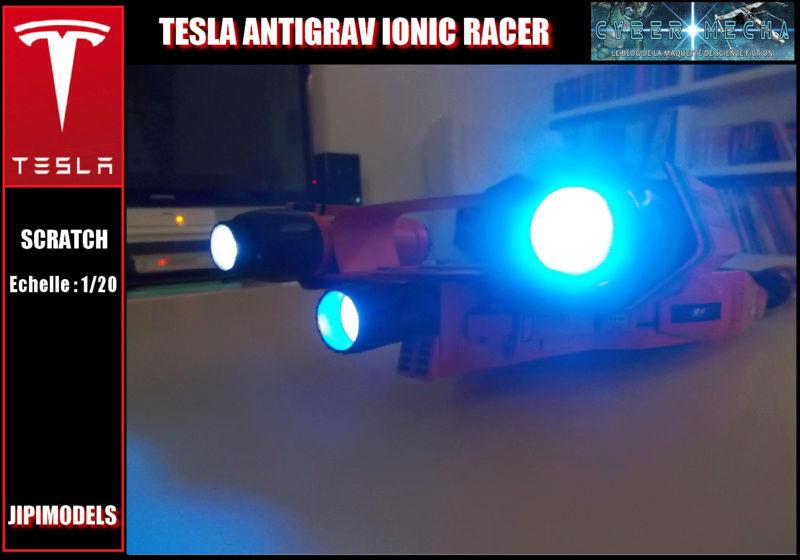 TESLA ANTIGRAV RACER Dscn6025