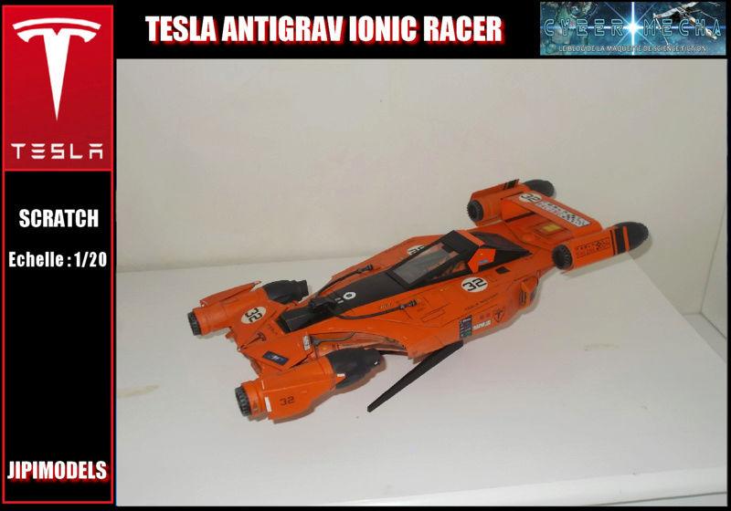 TESLA ANTIGRAV RACER Dscn6028