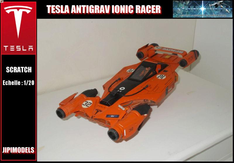 TESLA ANTIGRAV RACER Dscn6029