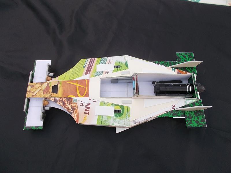 SHELBY ANTIGRAV IONIC RACER Dscn6443