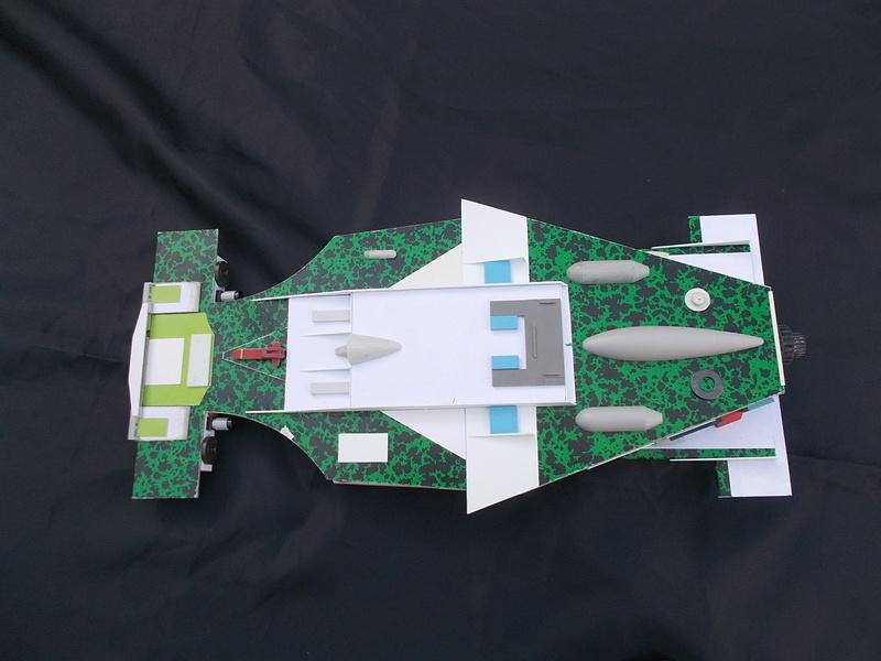 SHELBY ANTIGRAV IONIC RACER Dscn6510