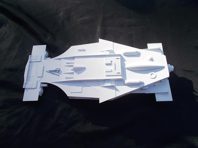 SHELBY ANTIGRAV IONIC RACER Dscn6515