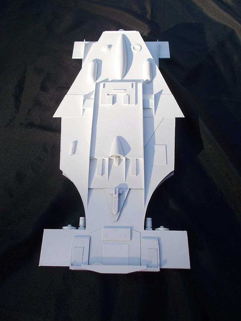 SHELBY ANTIGRAV IONIC RACER Dscn6516