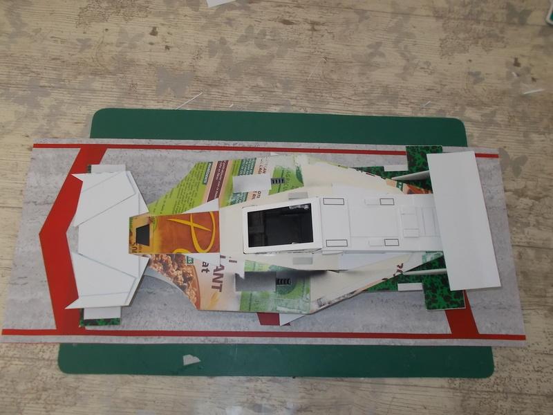 SHELBY ANTIGRAV IONIC RACER Dscn6522