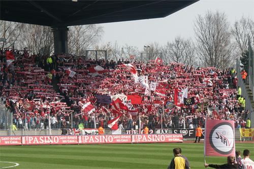Valenciennes Football Club 11270514