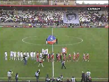 Valenciennes Football Club 11270516