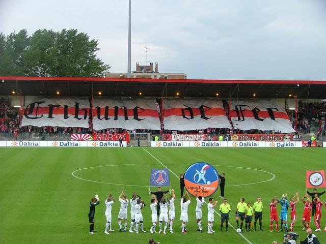 Valenciennes Football Club 39515