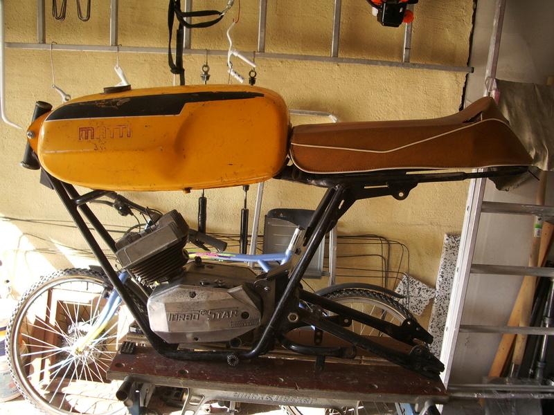 Documents sur Mondial 50cc Franco Morini. Imgp3311