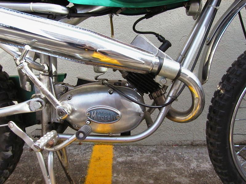 Documents sur Mondial 50cc Franco Morini. Mondia10