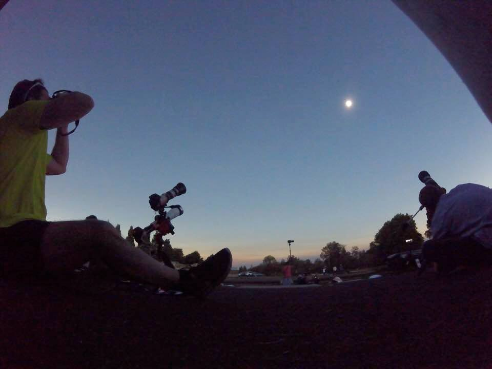 21 August 2017 - Oregon Albany - Solar Eclipse 20992710