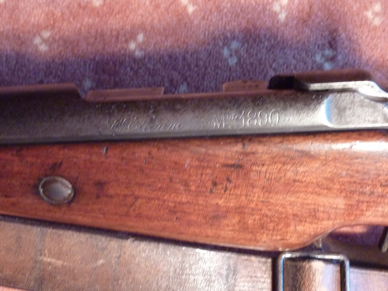 Berthier 1890 sur Forgotten Weapons Img_0919