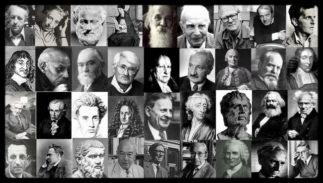 Agrég et Capes de Philosophie