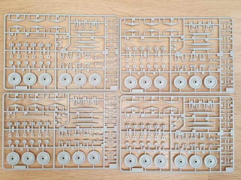 "K5 (E) Krupp 280mm ""LEOPOLD"" (En cours!!!) 20170965"